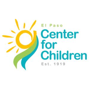 El Paso Center For Children (Logo)