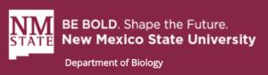 NMSU Biology