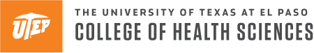The University of Texas at El Paso, College of Health Sciences
