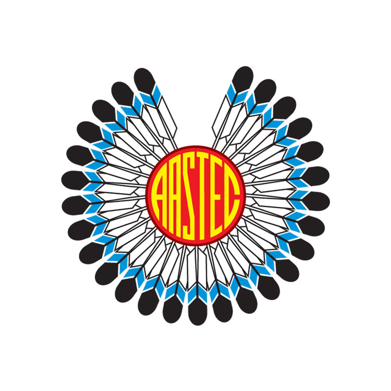 Albuquerque Area Southwest Tribal Epidemiology Center (AASTEC) Logo